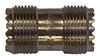BNC T-Adapter - Male, Female, Female -- 9349 -Image