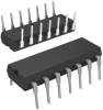 Interface - Analog Switches, Multiplexers, Demultiplexers -- DG302AAK/883B-ND - Image