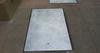 Galvanized Steel Vault Cover - Image