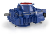 Rotary Lobe Compressor Stage -- Delta Hybrid D 98 -Image