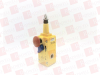ALLEN BRADLEY 440E-L13043 ( CABLE PULL SWITCH, LIFELINE 4, CONDUITS, 1/2 INCH NPT, 3NC SAFETY CONTACTS, 1NO AUXILIARY CONTACT ) - Image