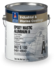 Epoxy Mastic Aluminum II