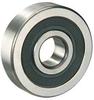 Yoke Track Roller,Size 35,Bore 12 mm -- 4XEV3