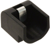 Battery Holders, Clips, Contacts -- CB-AAA-PC-POS-ND