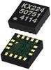Motion Sensors - Accelerometers -- 1191-1048-ND - Image
