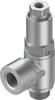 Piloted non return valve -- HGL-1/8-B - Image