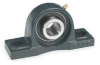 Mounted Ball Bearing,2 15/16 In Bore -- 3FDD4