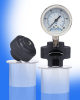 Series GGS Chemical Gauge Guard -- GGTS1-PV - Image