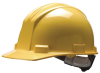 Model S51 Hard Hats > COLOR - Red > STYLE - Pinlock > UOM - Each -- 51RDP