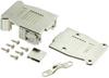 D-Sub, D-Shaped Connectors - Backshells, Hoods -- 626-1713-ND