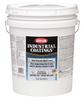 Krylon Industrial Coatings 96 96 Black Gloss Alkyd Enamel Paint - 5 gal Pail - 02417 -- 075577-02417 - Image