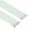 Flat Flex Ribbon Jumpers, Cables -- 0982680183-ND -Image