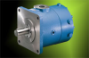 Checkball Piston Pumps -- Fixed Displacement PF6000 Series