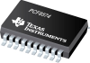 PCF8574 Remote 8-Bit I/O Expander for I2C-Bus -- PCF8574DGVR - Image