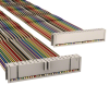 Rectangular Cable Assemblies -- M3CCA-3420K-ND -Image