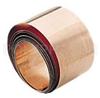 Copper Grounding Strap -- CS3-50 - Image