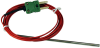 Test Leads - Thermocouples, Temperature Probes -- 2136-EL-P-TC-K-ND -Image