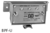 Blonder Tongue BPF-U Single Channel UHF Bandpass Filter - -- BPF-U
