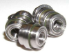 10 Flanged Bearing ABEC-5 -- kit693