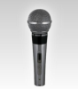 Classic Unisphere Vocal Microphone -- 565SD-LC