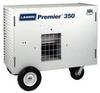 Ductable Tent Heater,350K BTU, NG -- Premier 350N