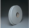3M Venture Tape 1718 Gray Single-Sided Foam Tape - 1 in Width x 75 ft Length - 1/8 in Thick - 95948 -- 051128-95948 -- View Larger Image