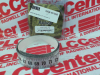 OREGON RULE CO FHR-S072L-TC ( RULER BACKED RULE ADHESIVE 1/8IN SILVE HALF SCALE ) -Image