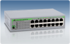 FS700 Series Unmanaged Switches -- AT-FS716L