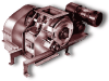Rotoscoop® Airlock Feeder -- SRF-1020