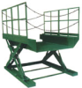 TLDG Series Ground Level Loading Dock -- TLDG40 - 5084 - Image