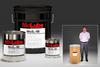 Moly Powder (Molybdenum Disulfide) -- McLube MoS2-98