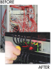 PATCHSEE® -- Patch Cord Identifier System
