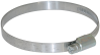 Hose clamp for securing smooth hoses SSB 60-80 ST-VZ -- 10.07.10.00006 - Image