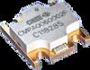 2-W, 20-MHz – 6000-MHz, GaN MMIC Power Amplifier -- CMPA0060002F -Image