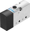 Pneumatic valve -- VUWS-L20-M32C-E-G18 -Image