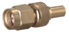 Between Series Adapter -- 33SMA-MCX-50-1E - Image