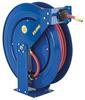 EZ-Coil® Safety Series Supreme Duty Hose Reels -- HEZ-TSH-475 -Image
