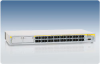 8500 Series Managed Fast Ethernet Edge Switches -- AT-8516F