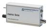 Single-Channel Piezo Amplifier -- Nano Box