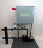Model 5000SK Skid-Mounted pH Control System