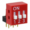 DIP Switches -- 732-11552-5-ND -Image