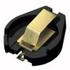 SMT Holder for 20mm Cell-Gold Flash Plate -- 1081 - Image