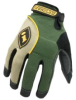 Ironclad HUL-03-M Heavy Utility Landscaper Gloves, Medium