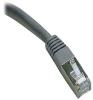 Tripp Lite - Patch cable - RJ-45 (M) - RJ-45 (M) - 7 ft - ST -- N125-007-GY