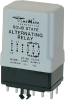 Alternating Relay -- Model 261XBXP-120
