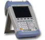 Rohde & Schwarz 100kHz-3GHz Handheld Spectrum Analyzer w/Tracking Generator and preamp (Lease) -- RS-FSH323