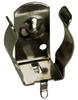 KEYSTONE - 92 - BATTERY CLIP, A, AA, SNAP ON -- 992686