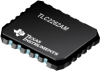 TLC2262AM Rail-To-Rail Low Power Advanced LinCMOS(TM) Dual Operational Amplifier -- TLC2262AMUB -Image