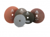 10in [254mm] Abrasive Wheels for AbrasiMet® Family - Image