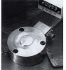Compression Only Pancake Load Cell -- LGP 312-7.5k